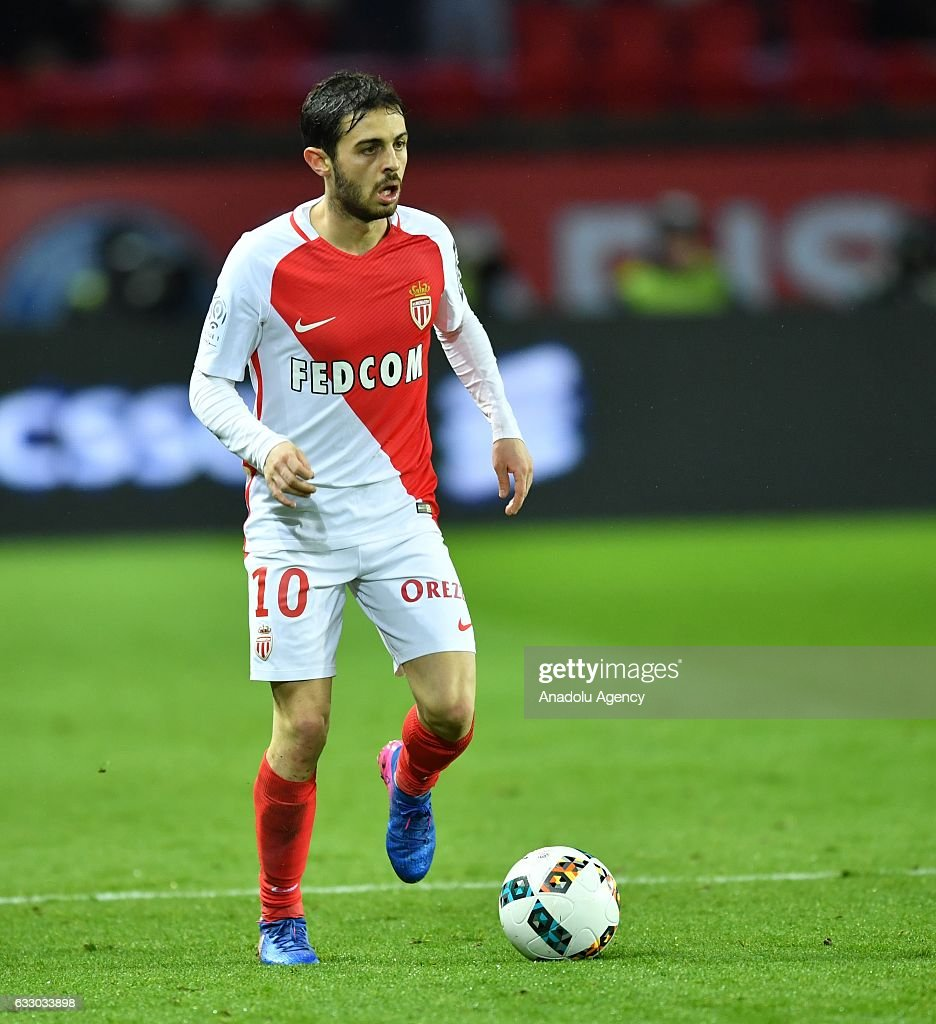 Paris Saint Germain v Monaco Ligue 1