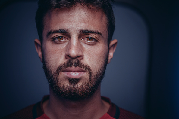 Portugal Portraits - FIFA Confederations Cup Russia 2017 : News Photo