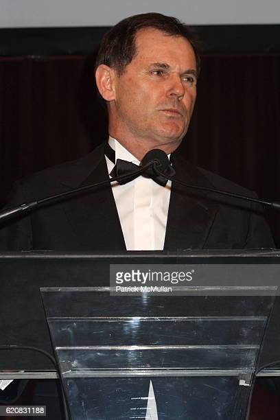 Bernd Beetz attends March of Dimes 33rd Annual Beauty Ball at Cipriani 42nd Street on March 12 2008 in New York City