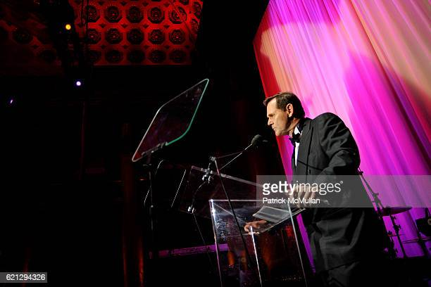 Bernd Beetz attends The 2nd Annual DKMS Linked Against Leukemia Gala at Capitale on May 7 2008 in New York City