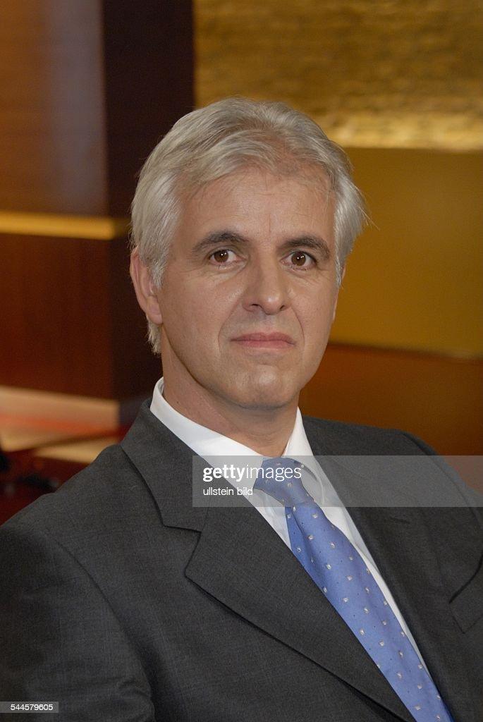 <b>Bernd Meurer</b> - Präsident Bundesverband privater Pflegedienste - bernd-meurer-prsident-bundesverband-privater-pflegedienste-picture-id544579605