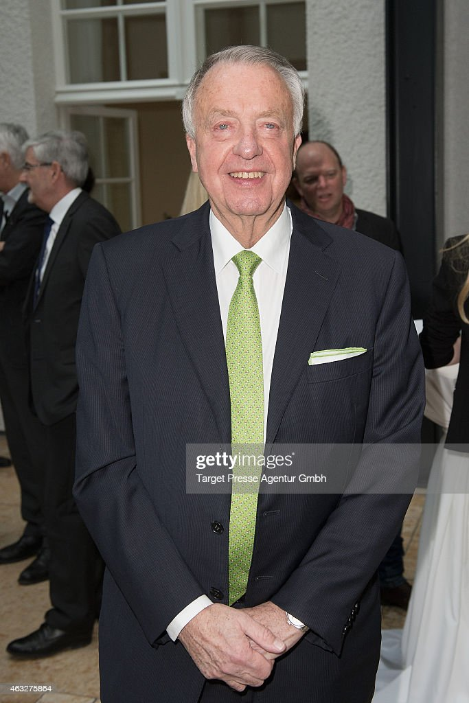 <a gi-track='captionPersonalityLinkClicked' href=/galleries/search?phrase=Bernd+Neumann&family=editorial&specificpeople=598616 ng-click='$event.stopPropagation()'>Bernd Neumann</a> attends the FFF Reception during the 65th Berlinale International Film Festival on February 12, 2015 in Berlin, Germany.