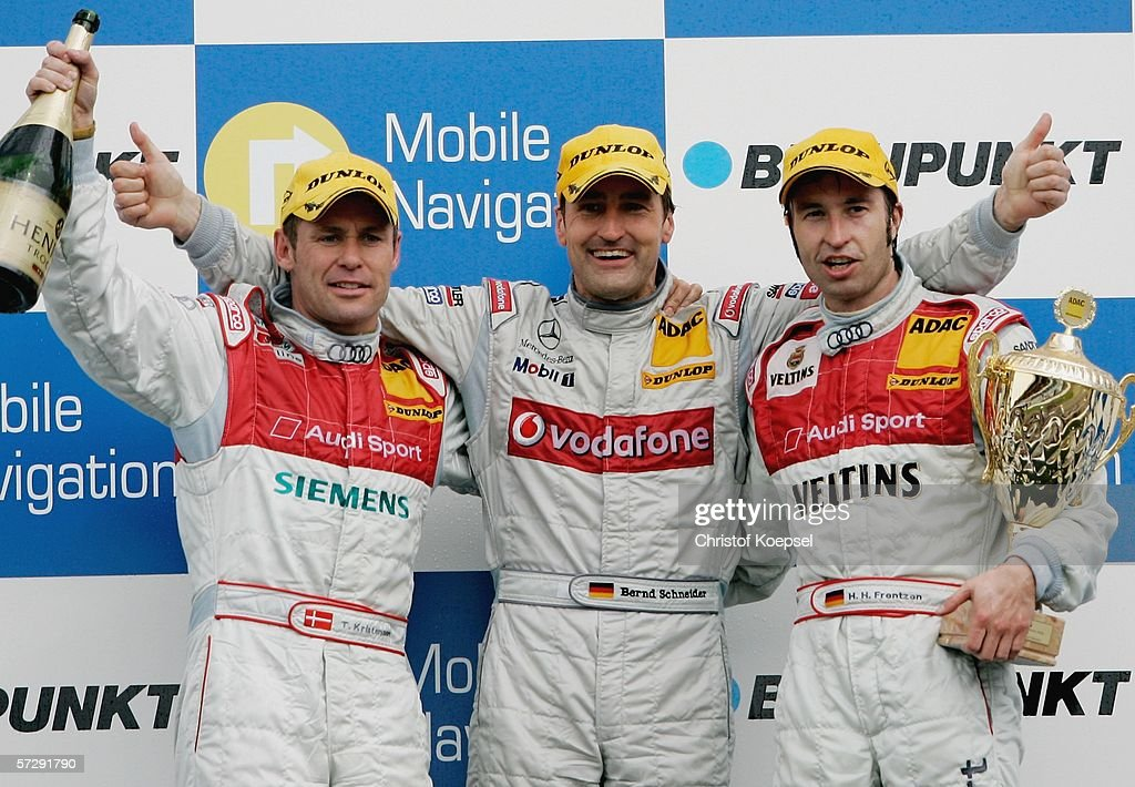 DTM German Touring Car Championship