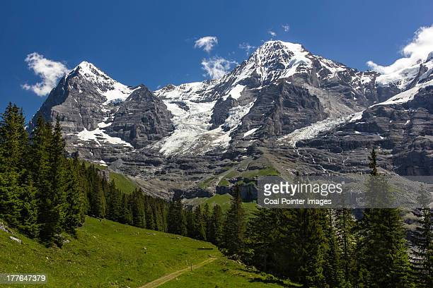 Bernese Alps 1