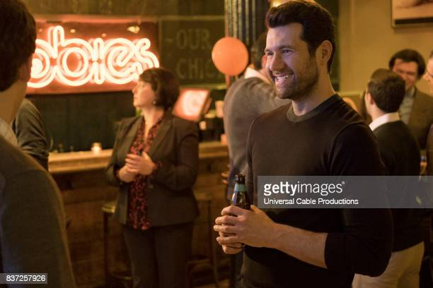 PEOPLE 'Bernie Blythe' Episode 306 Pictured Billy Eichner as Billy Epstein