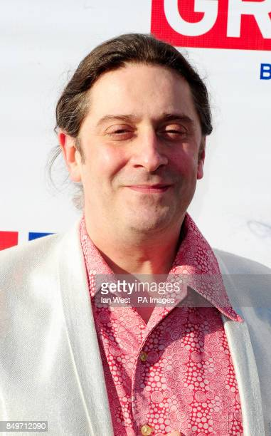 Bernie Katz attends the GREAT British Film Reception at The British Consul General's Residence in Los Angeles