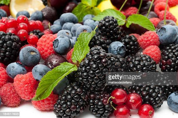 Beere fruit