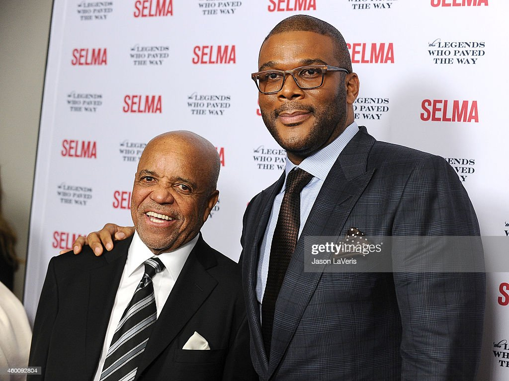 """Selma"" And The Legends Who Paved The Way Gala"