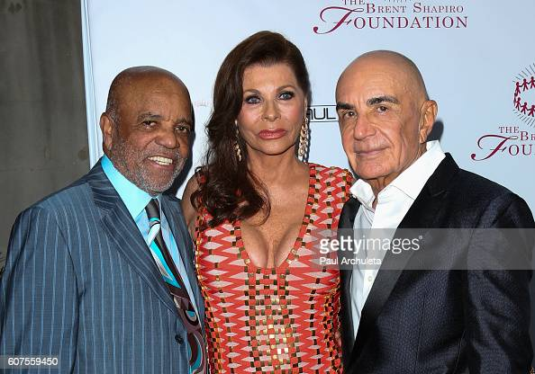Image result for Robert Shapiro * Berry Gordy