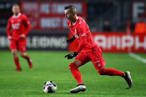 FC Twente v Heracles Almelo - Eredivisie : News Photo
