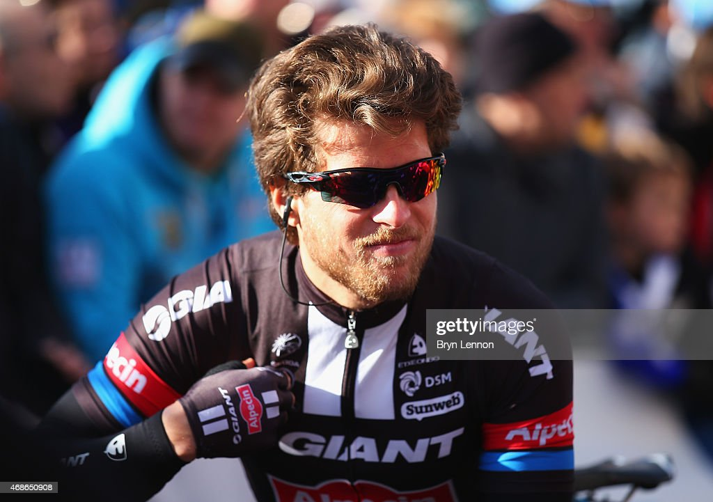 http://media.gettyimages.com/photos/bert-de-backer-of-belgium-and-team-giantalpecin-looks-on-prior-to-the-picture-id468650908