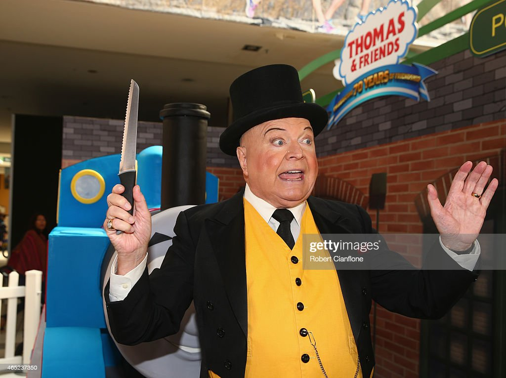 Thomas & Friends 70th Birthday Celebration | Getty Images