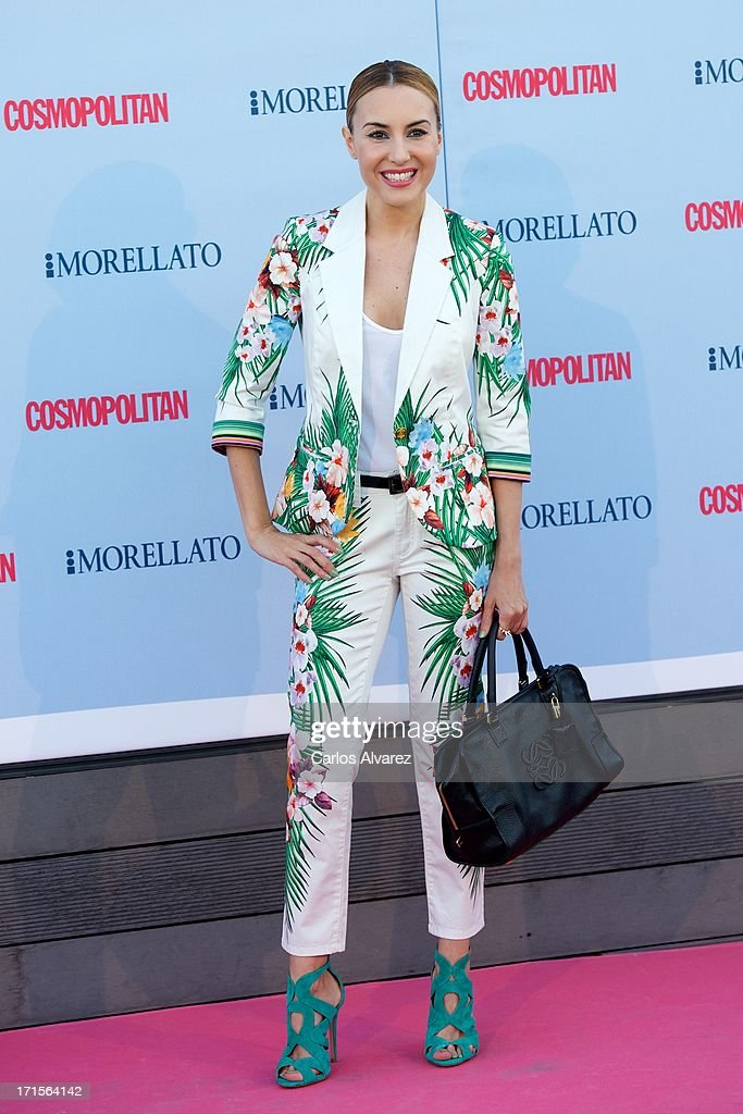 <a gi-track='captionPersonalityLinkClicked' href=/galleries/search?phrase=Berta+Collado&family=editorial&specificpeople=4891418 ng-click='$event.stopPropagation()'>Berta Collado</a> attends the 'Cosmopolitan Fragance Awards' 2013 at the Circulo de Bellas Artes on June 26, 2013 in Madrid, Spain.