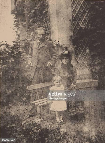 Berthe morisot photos et images de collection getty images for Devant le miroir manet