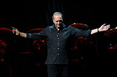Photocall - Bertin Osborne Concert In Madrid