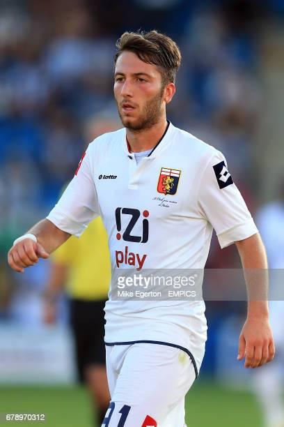 Bertolacci Andrea Genoa