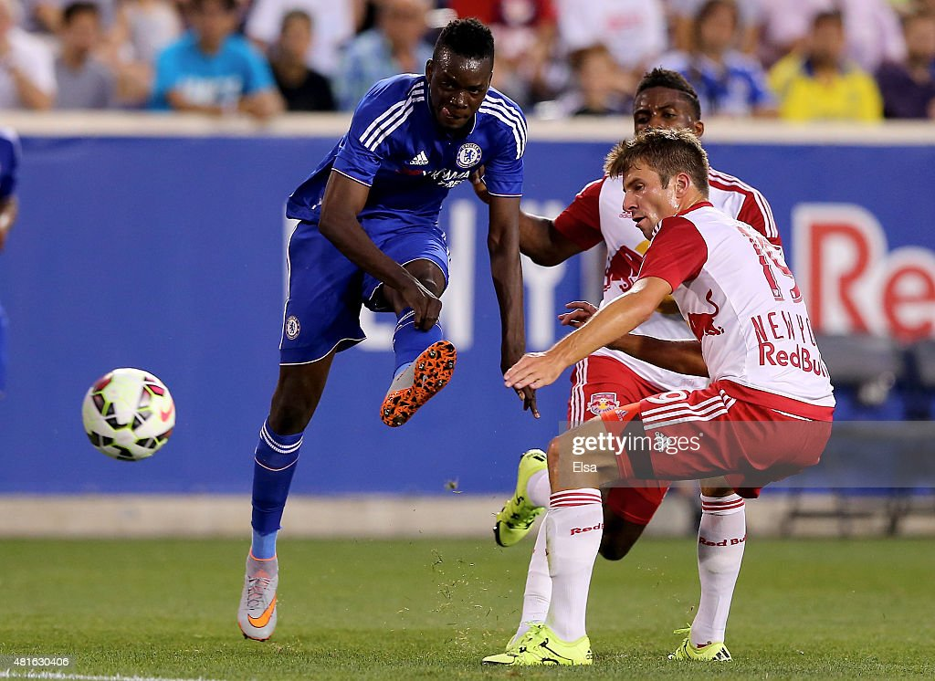 International Champions Cup 2015 - Chelsea v New York Red Bulls