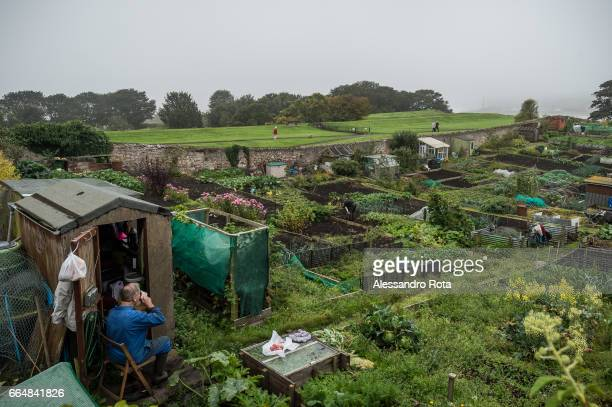 Berwick Upon Tweed allotments It is the northernmost town in England located on the east coast of the River Tweed 2½ miles south of the Scottish...