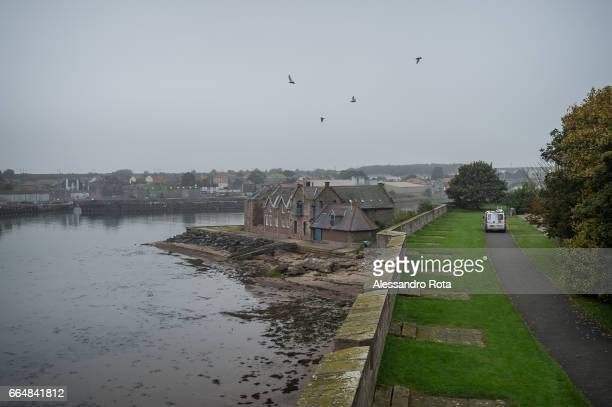 Berwick Upon Tweed It is the northernmost town in England located on the east coast of the River Tweed 2½ miles south of the Scottish border The area...