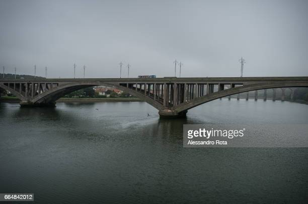 Berwick Upon Tweed Royal Tweed Bridge The city is the northernmost town in England located on the east coast of the River Tweed 2½ miles south of the...