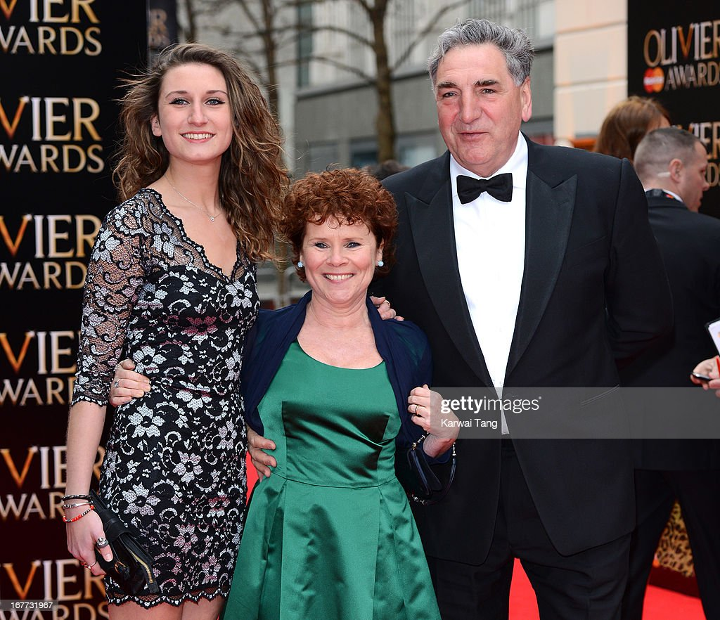 The Laurence Olivier Awards - Red Carpet Arrivals | Getty ...