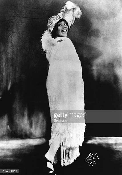 Bessie Smith singer of the blues She was probably the greatest jazz artist America ever produced