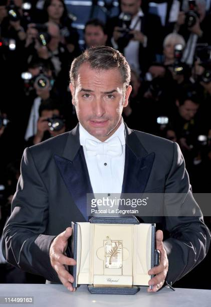 Jean dujardin photos et images de collection getty images for Dujardin film inde