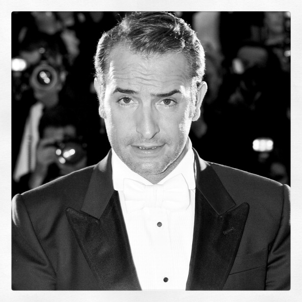 The artist 2011 film stock photos and pictures getty images for Film jean dujardin
