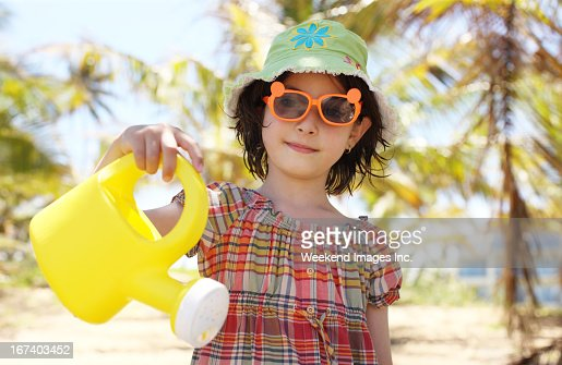 Best beach toys : Stock Photo