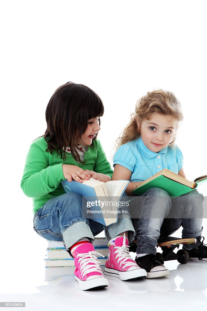 Best books : Stock Photo