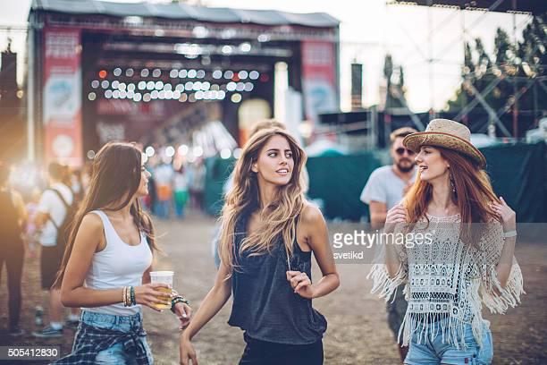 Le meilleur festival !