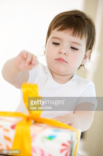 Best Gifts for 2 Year Olds : Stock Photo