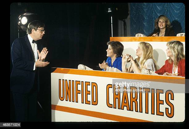 ENOUGH 'Best Little Telethon in Sacramento' Airdate March 28 1981 FOREGROUND MICHAEL GRISWOLDLANI O
