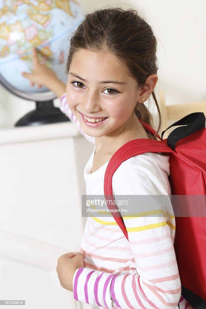 Besten Orte für Reisen mit Kindern : Stock-Foto
