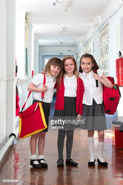 Best School Friends