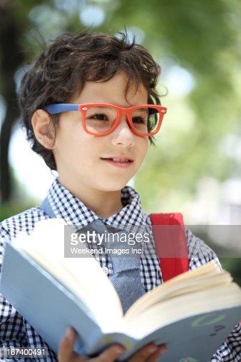 Best student : Stock Photo