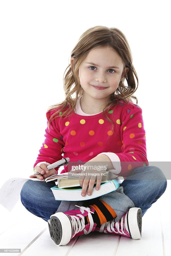 Best student : Stock Photo