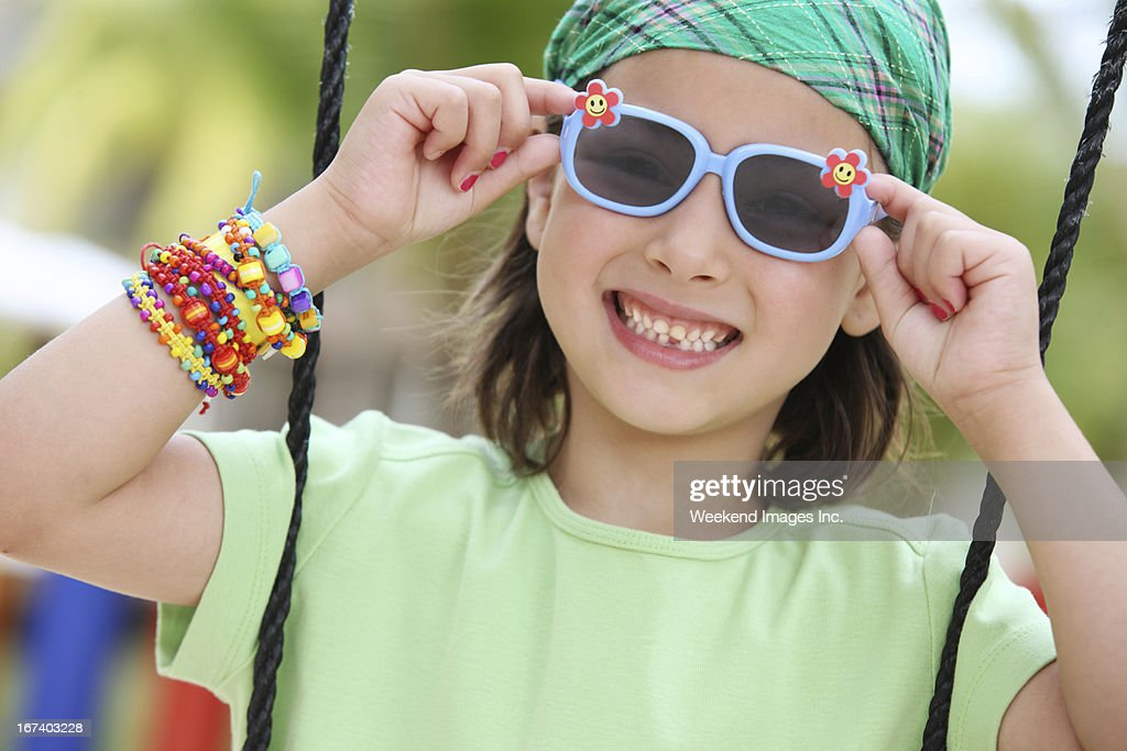 Best sunglasses : Stock Photo