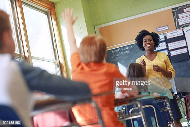 Die besten Lehrer unterrichten von Herzen nicht buchen