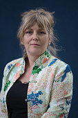 Bestselling Scottish author Kate Atkinson pictured at the Edinburgh International Book Festival where she talked about her latest book entitled One...