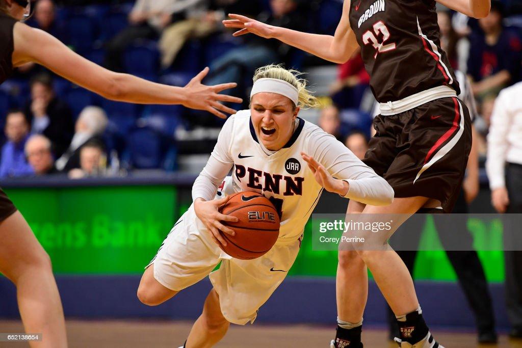 Ivy League Women's Basketball Tournament - Semifinals