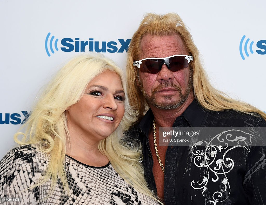 Beth Chapman Pictures Getty Images