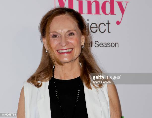 Beth Grant attends 'The Mindy Project' final season premiere party at The London West Hollywood on September 12 2017 in West Hollywood California
