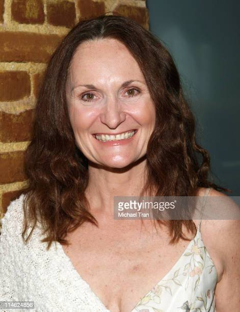 Beth Grant during 'The Bliss' Los Angeles Screening Arrivals at Cinespace in Hollywood California United States