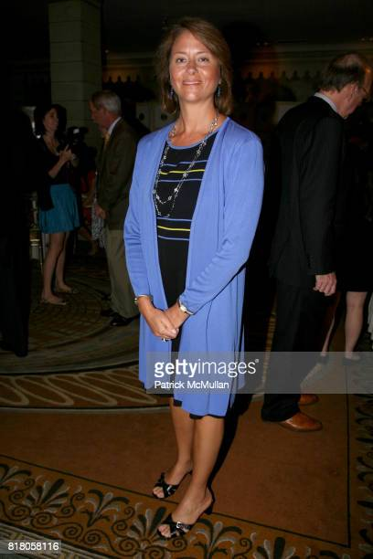 Beth Hollister attend Alzheimer's Drug Discovery Foundation Inaugural Foundation Luncheon at The Pierre Hotel on September 22nd 2010 in New York City