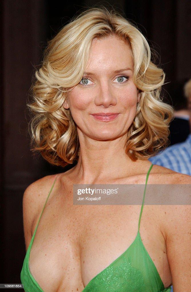 Beth Littleford during 2004 Fox AllStar Party at 20th Century Fox Studios in Los Angeles California United States