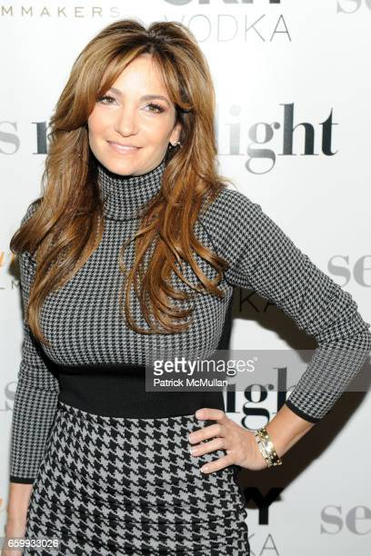 Beth Shak attends Magnolia Pictures Presents THE NY PREMIERE and AFTER PARTY for Cheryl Hines' SERIOUS MOONLIGHT at Cinema 2 Rouge Tomate on December...