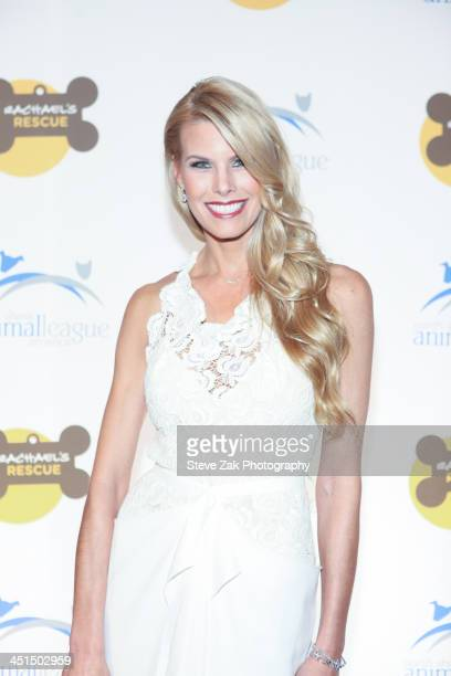 Beth Stern attends the 2013 Animal League America Celebrity gala>at The Waldorf=Astoria on November 22 2013 in New York City