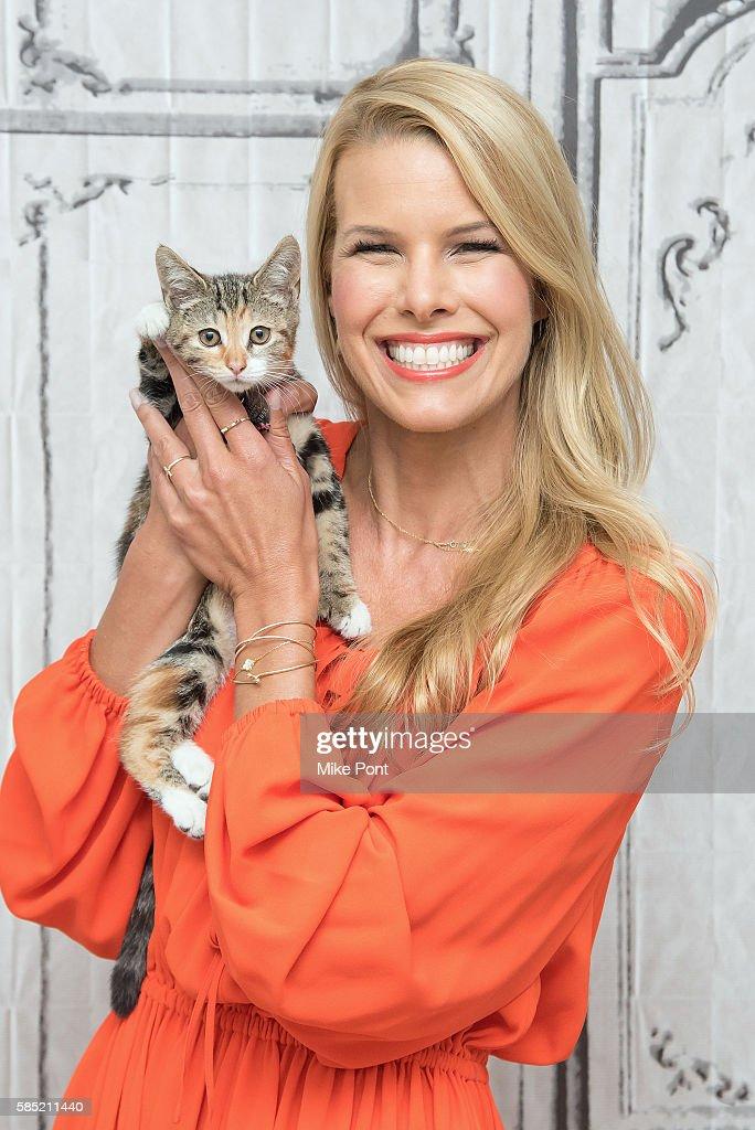 "AOL Build Speaker Series - Beth Stern, ""Kitten Summer Games"""