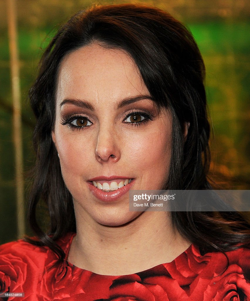 <a gi-track='captionPersonalityLinkClicked' href=/galleries/search?phrase=Beth+Tweddle&family=editorial&specificpeople=804240 ng-click='$event.stopPropagation()'>Beth Tweddle</a> arrives at the Jameson Empire Awards 2013 at The Grosvenor House Hotel on March 24, 2013 in London, England.